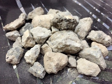 Recycled Graded Stone